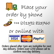 order by phone or online